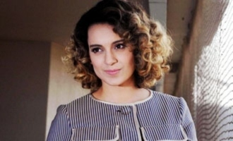 Urmila is a soft porn actress: Kangana Ranaut