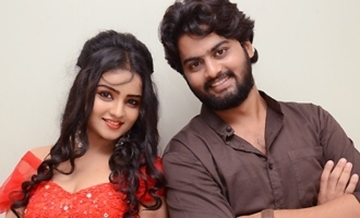 'Utthara' Trailer Launch