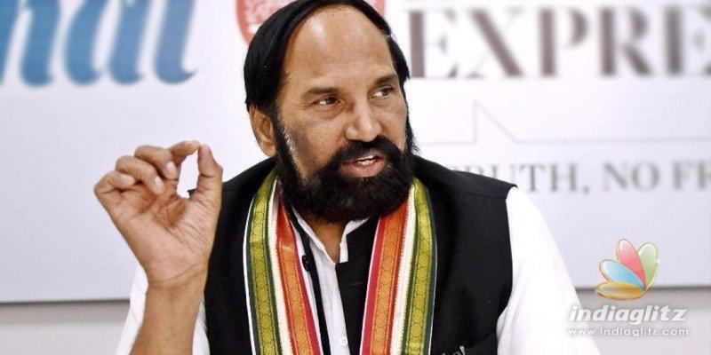 Hyderabad Mayor should resign, Uttam demands after land grab report