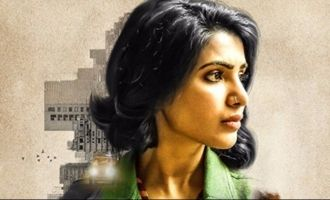 'U Turn' done with censor, release date sealed