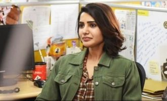 No change in release date of Samantha's 'U Turn'