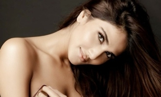 Vaani's hot pic leads to police complaint for 'hurting sentiments'