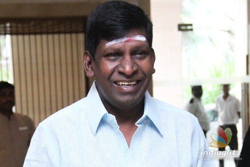 Vadivelu is finished: Industry body imposes ban