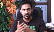 Vaibhav Happy With Response For 'Anaamika'
