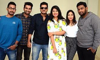 'Vaidehi' Movie Trailer Launch