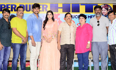 'Vaisakham's Success Is A Team Effort