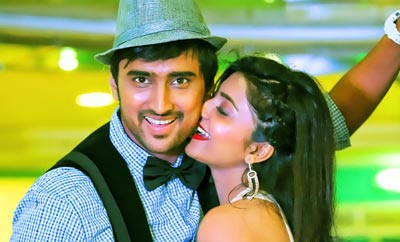 'Vaisakham' USA Theaters List