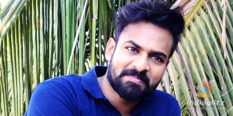 Vaisshnav Tej teams up with director of Tamil Arjun Reddy