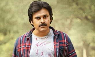 'Vakeel Saab': Release date revealed with a stylish poster of Pawan Kalyan!
