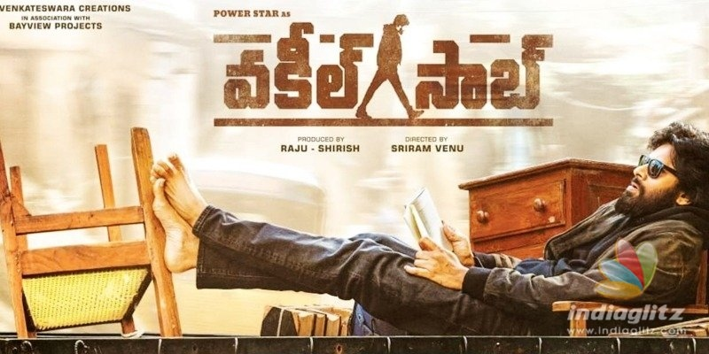 Vakeel Saab: SS Thaman feels the energy of Power Star