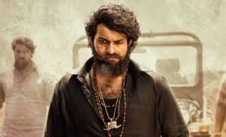 'Valmiki' gets Censor, locks long run-time