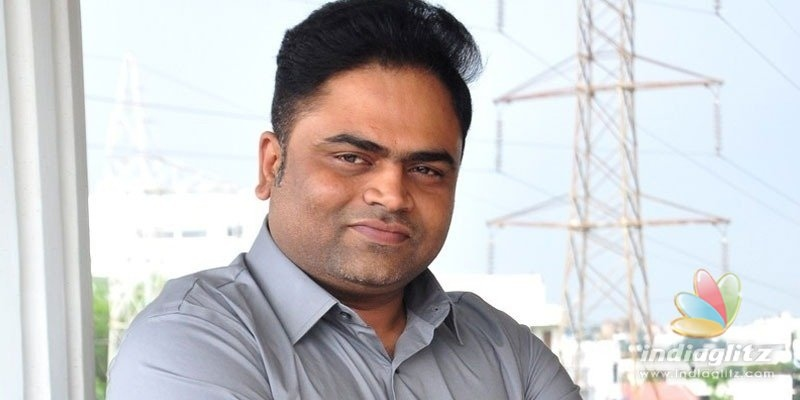 Vamshi Paidipally to join hands with that OTT production?