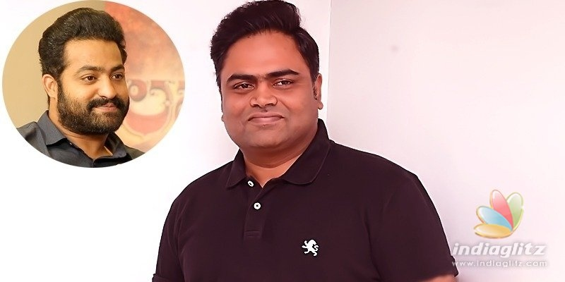Thats why Vamshi Paidipally loves NTR