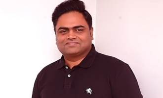 That's why Vamshi Paidipally loves NTR