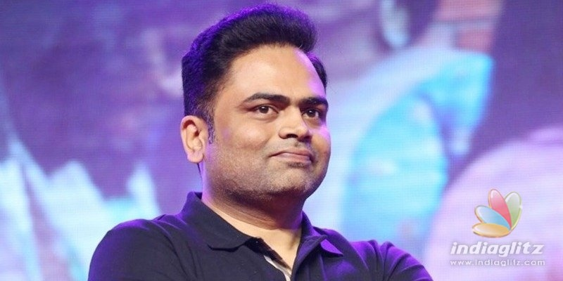Vamshi Paidipallys pan-India film with superstar is finalized: Reports