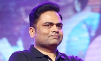 Vamshi Paidipally's pan-India film with superstar is finalized: Reports