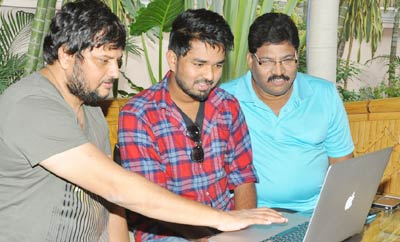 Surender Reddy Launches 'Vana Villu' Song