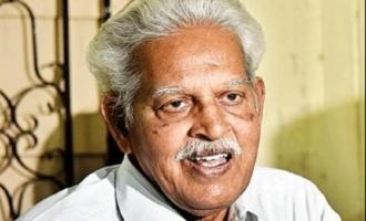 11 గంటలకు 'జూమ్' ద్వారా మీటింగ్: వరవరరావు కుటుంబం