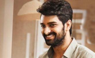 'Varudu Kaavalenu': Naga Shaurya looks handsome in birthday special