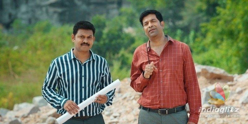 Varudu Kaavalenu Teaser: A tough lady, a flirtatious man