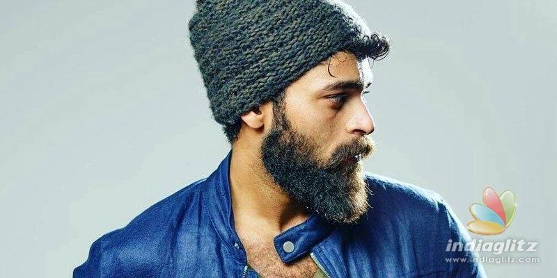 From Rana Daggubati to Varun Tej, actors who sported beard looks