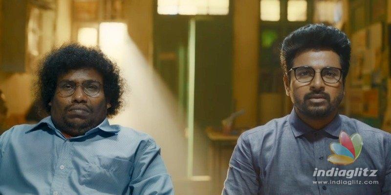 Varun Doctor Trailer: Thrilling, suspenseful, dark