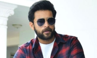 Varun Tej jokes Rana Daggubati, Nithiin have cheated him!