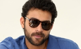 Varun Tej's sports drama locks its release date