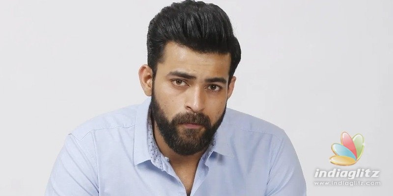 Varun Tej chips in with meme, gives a major hint about Acharya teaser