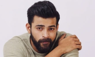 After Ram Charan, Varun Tej tests positive for COVID-19