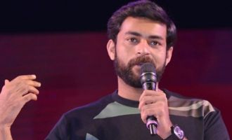 Nobody else would have dared to offer me 'F2': Varun Tej