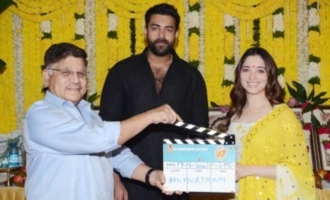 'F3' launched; Shoot starts from THIS date