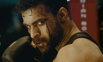 Varun Tej's 'Ghani': First Punch rocks; New release date out
