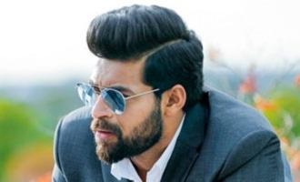 Varun Tej's 'Ghani' enters final schedule