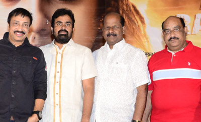 'Vasuki' Press Meet