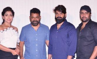 'Veera Bhoga Vasantha Rayalu' Trailer Launch