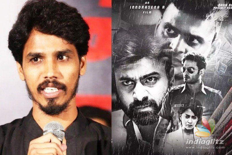 Frustrated Director Blasts Film Critics - Telugu News