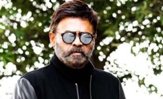Venkatesh's 'Drushyam 2' to go on floors soon: Report