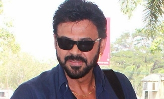 Bolly superstar at Venky's daughter's pre-wedding bash