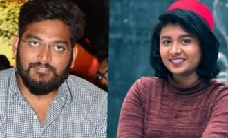 Venkatesh Mahesh, Puja Kolluru to conduct screenwriting workshop