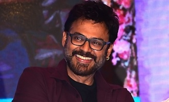 'F2' success will always be special: Venkatesh