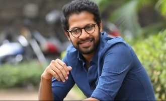 'Mr. Majnu' is getting positive response: Venky Atluri