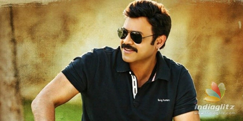 Buzz: Venky to work with Deverakondas director