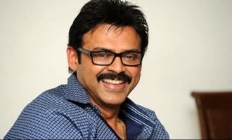 Is Venkatesh's daughter opting for love marriage?