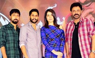 'Venky Mama' is a proper Telugu genre flick: Makers