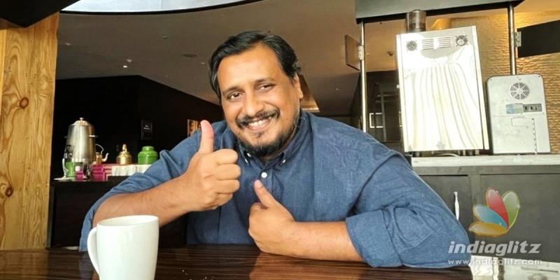 Important revelation at Vakeel Saab pre-release event: Venu Sriram