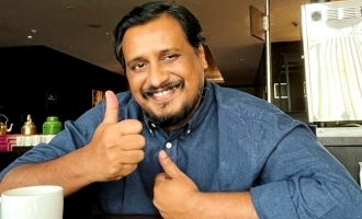 Important revelation at 'Vakeel Saab' pre-release event: Venu Sriram