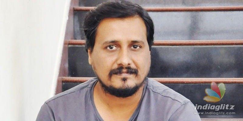 'వకీల్సాబ్'లో పవన్ ఎంట్రీ కొంచెం లేటుగా ఉంటుంది: వేణు శ్రీరామ్