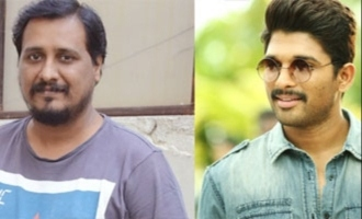 Venu Sriram opens up on Allu Arjun's 'ICON'