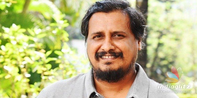 वेकेल साब एक ईमानदार फिल्म और एक कोर्टरूम ड्रामा है: वेणु श्रीराम